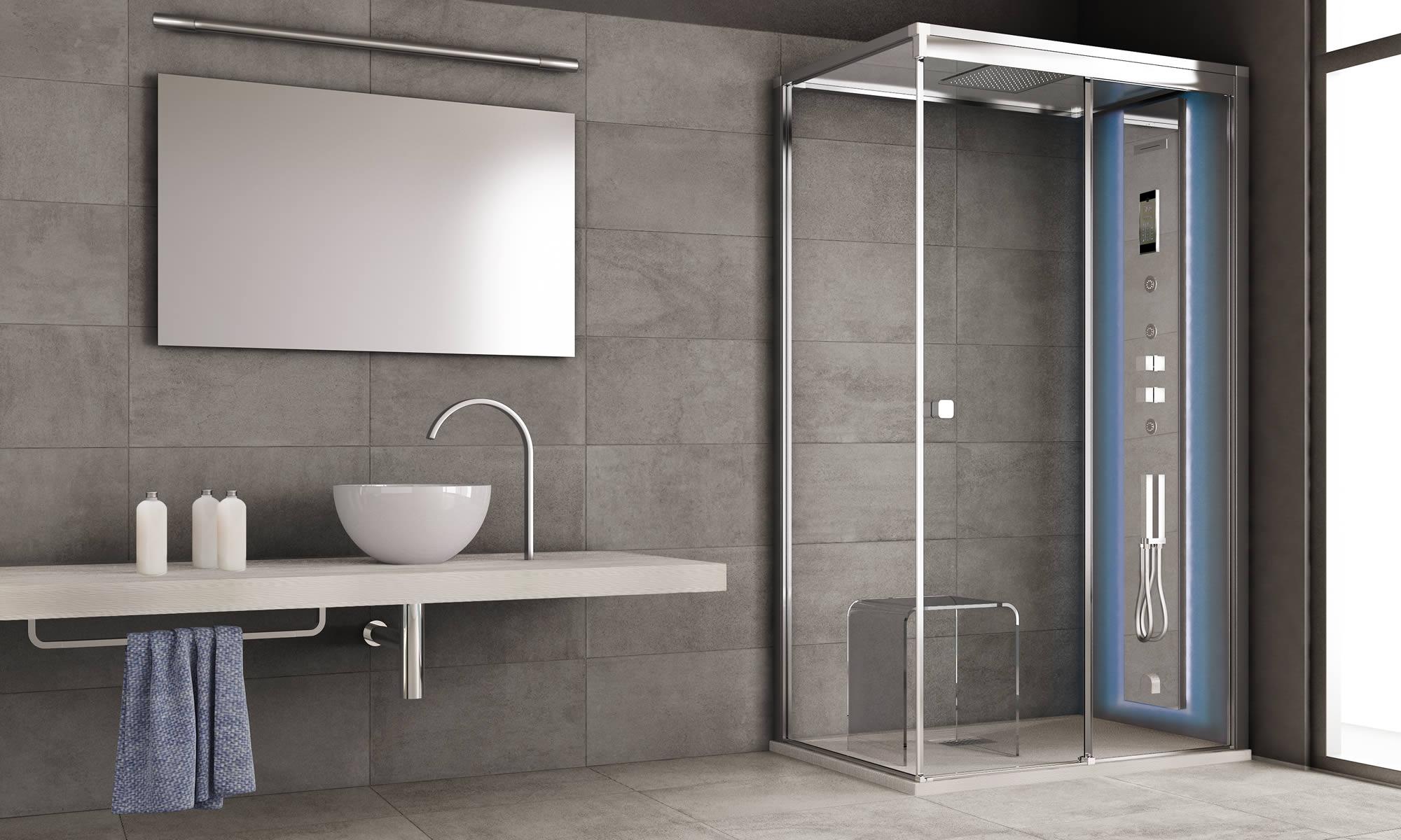 Vasche Da Bagno Prezzi E Misure : Box doccia o vasca da bagno u pronto intervento news
